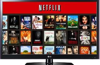 Filme von Netflix aufnehmen