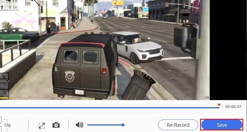 Nimm das Xbox 360-Gameplay auf Schritt 4