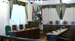 Reconhecimento Público da Câmara Municipal de Pirassununga / SP