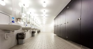 The Importance of Commercial Restroom Cleaning