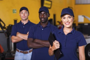 Tips for Choosing the Right Colors for Your Employee Uniforms