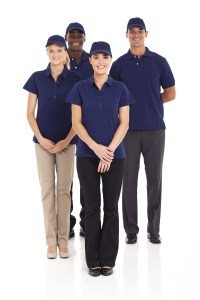 Rebranding Your Business? You Need New Uniforms