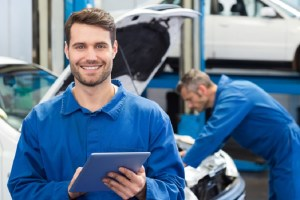 Automotive Shops Are Better Off Renting Coveralls and Uniforms