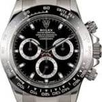 Rolex Daytona with Ceramic Bezel