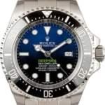 "Rolex ""James Cameron"" Deep Sea"