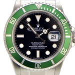 Rolex 50th Anniversary Submariner