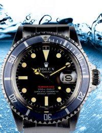 Rolex Submariner 1608