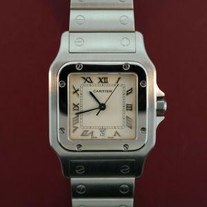 Cartier Santos 987901