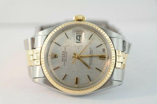 Men's Rolex Datejust 1603