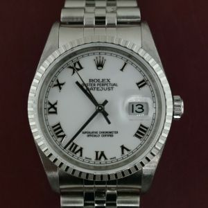 Men's Rolex Datejust 16220