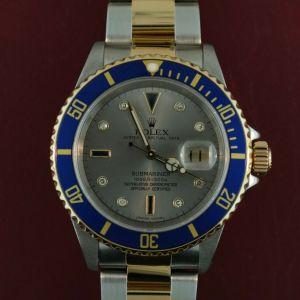 Rolex Submariner 11613