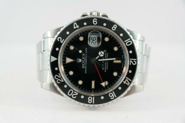 Rolex GMT Master 16700