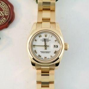 Ladies Rolex Datejust 179168