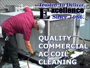 Commercial Ac Coil Cleaning Ft Lauderdale Pembroke Pines