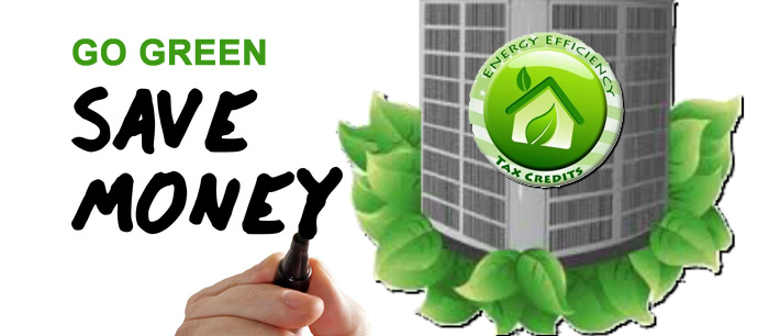 ac repair go green and save money