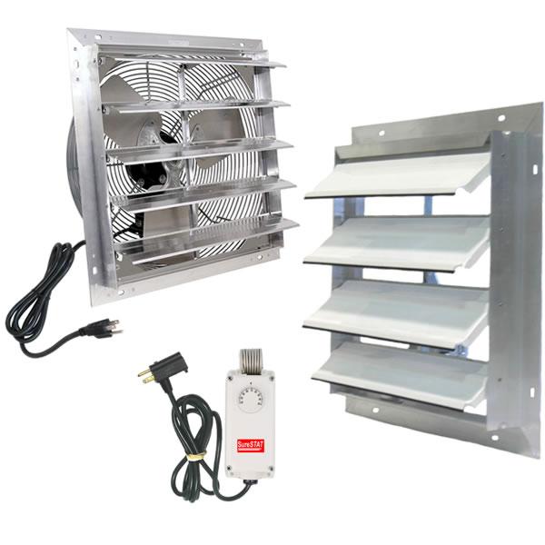 best deals on exhaust fan kits