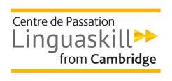 linguaskill logo