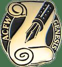 ACFW Genesis Award Winner
