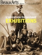 <i>Exhibitions. L'invention du sauvage</i>