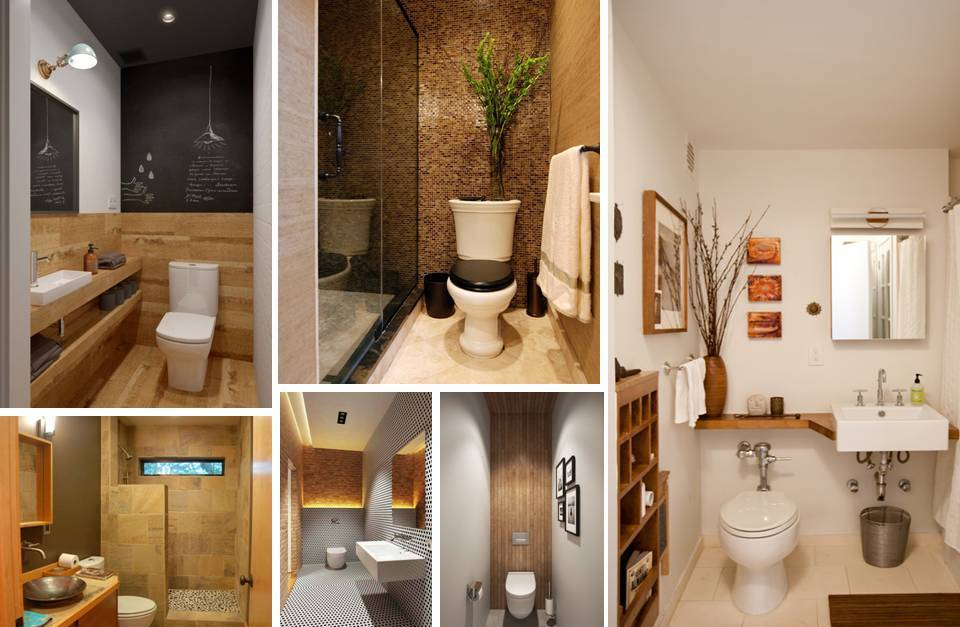 Simple Bathroom Designs For Small Spaces | Acha Homes on Simple:zvjxpw8Nmfo= Small Bathroom Ideas  id=64728