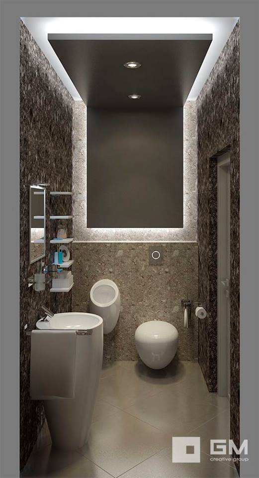 Simple Bathroom Designs For Small Spaces | Homes in kerala ... on Small Area Bathroom Ideas  id=86458