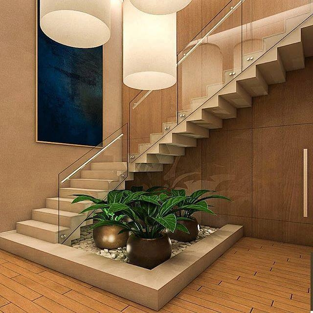 Stairs Design For India House Acha Homes | Indian House Steps Design Outside | Middle Class | Home Front Sunside | Outside View | Wooden | Balcony