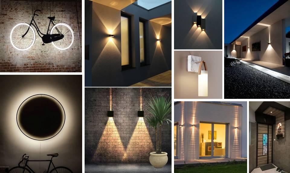 exterior wall light ideas paulbabbitt com