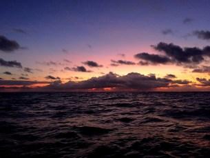 Definitely a sunrise