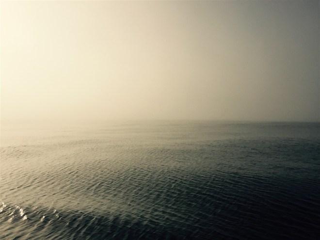 Endless haze