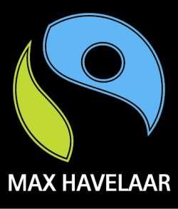 Logo Max Havelaar.