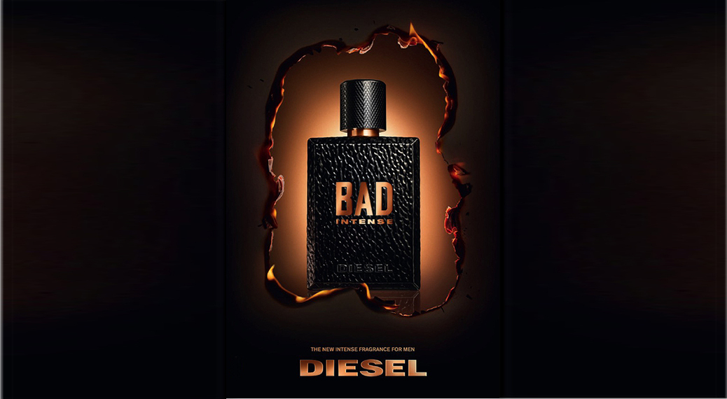 Diesel Bad Intense