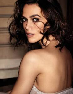 Keira Knightley pour Coco Mademoiselle Intense
