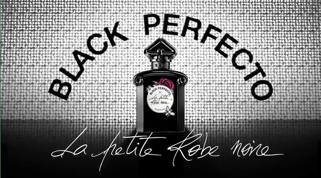 Black Perfecto Eau de Toilette