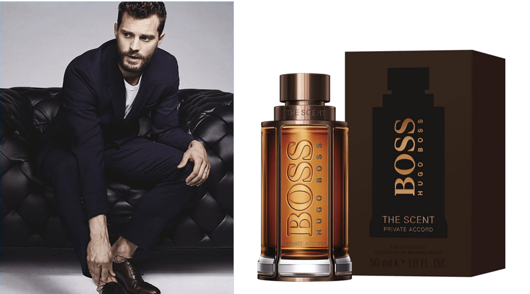 Boss Private Accord Homme