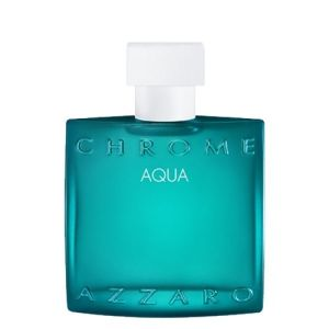 Chrome Aqua Azzaro