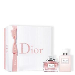 Coffret parfum femme Miss Dior