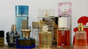 Coffret Parfum femme à offir