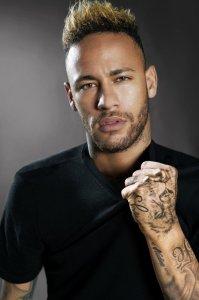 Parfum Neymar The Brave Diesel