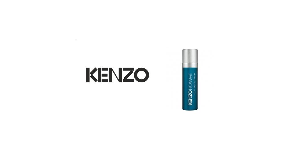 Kenzo Homme Fresh edp