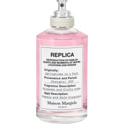 Replica Springtime in a Park Margiela