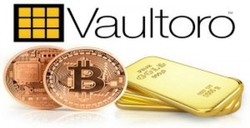 VAULTORO BITCOIN CONTRE GOLD