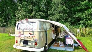 Pourquoi privilégier le camping pour des vacances en famille pas cher?