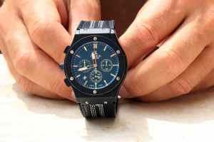 Quelle montre choisir selon son style de vie ?