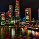 SINGAPORE- MALAYSIA ( 5 ngày 4 đêm)