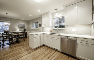 Acheson Builders can remodel any home