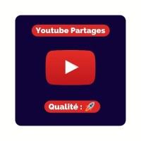 Acheter partage youtube