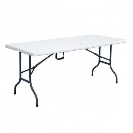 location table de reception rectangulaire evp location