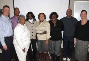 Cohort Gathering February