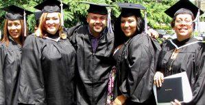 ACE Graduation - Congreso Group