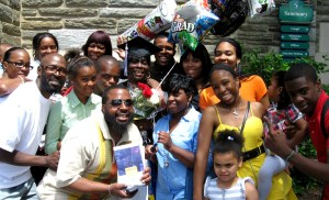 ACE Graduation - Community